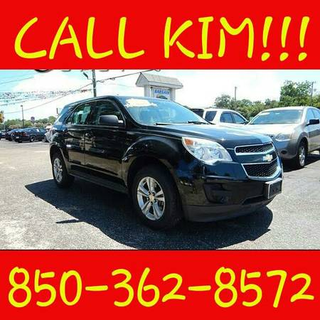 ~2011 CHEVROLET EQUINOX~ GUARANTEED APPROVAL!!