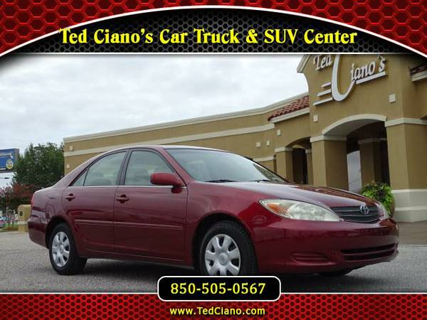 2004 Toyota Camry LE ~ Gas Saver ~ Reliable!! ONLY 82k MILES!!!