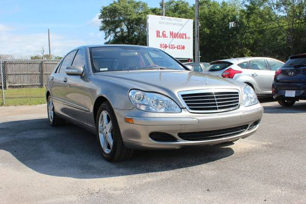 2005 MERCEDES-BENZ S430 *Reduced*