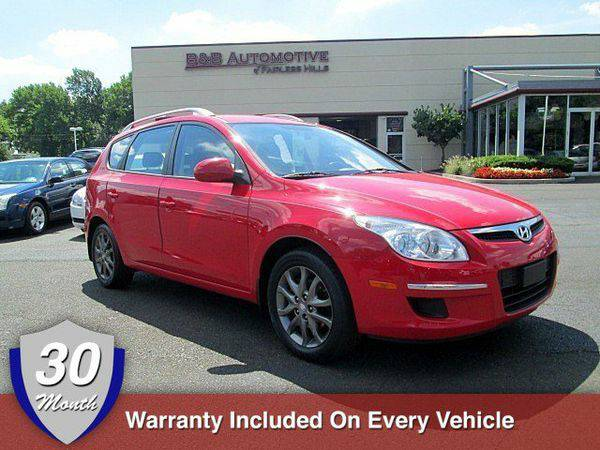 2012 *Hyundai* *Elantra* *Touring* GLS BUY HERE PAY HERE Down Payment