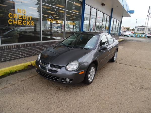 2003 Dodge Neon SXT *Rent to Own with No Credit Check!*