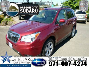2015 SUBARU FORESTER (JF2SJADC6FH549830)