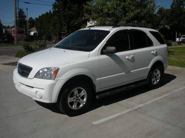 2005 *Kia* *Sorento* LX 4dr SUV >>>Easy Financing Availabl