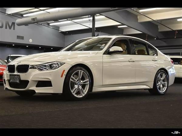 2013 *BMW* 328i M-SPORT NAV HEADSUP CAM 24K MLS PREM 2014 2015 335i...