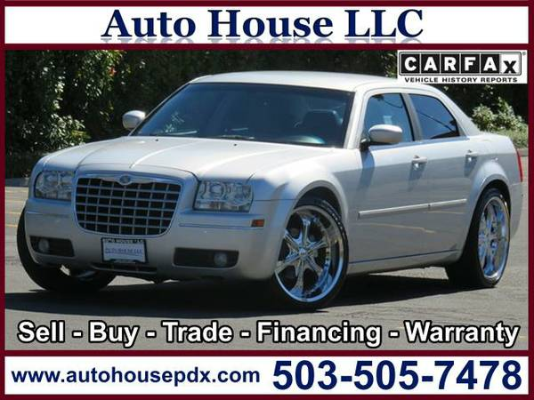 2006 Chrysler 300 Series Touring,LEATHER,V6 POWER,EXTRA CLEAN**!!!