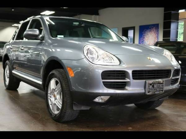 2004 *Porsche* *Cayenne* *S Nav AWD Just 56k* SUV