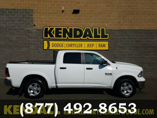 2014 Ram 1500 BRIGHT WHITE CLEARCOAT *BIG SAVINGS..LOW PRICE*