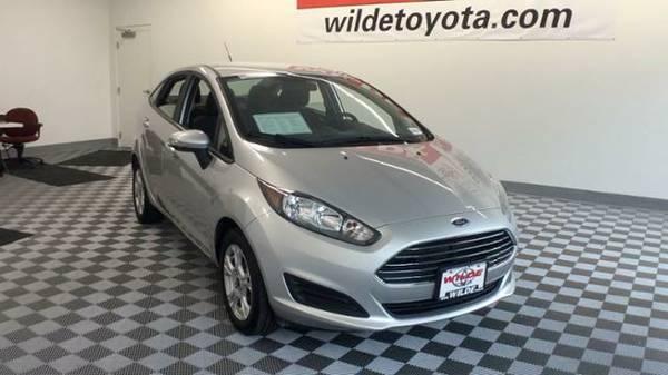2015 Ford Fiesta *35k Miles*