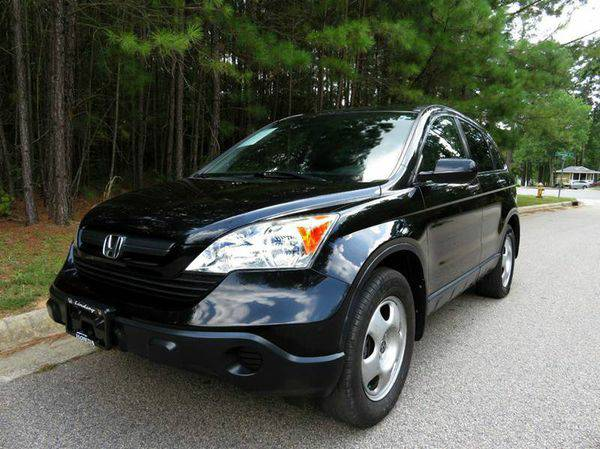 2007 *Honda* *CR-V* LX 4dr SUV 🔥DOWN PAYMENT AS LOW AS $1000*