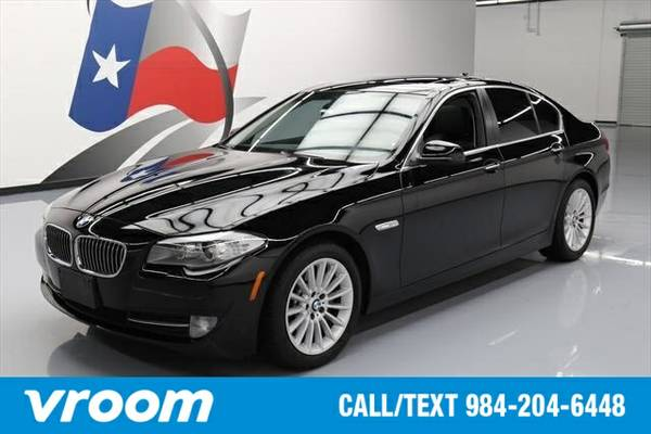 2011 BMW 535 i 7 DAY RETURN / 3000 CARS IN STOCK