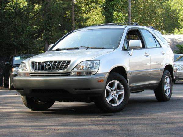 2001 *Lexus* *RX* *300* Base AWD 4dr SUV 🔥DOWN PAYMENT AS LOW