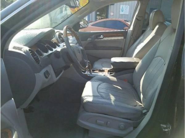 2009 Buick Enclave CXL Sport Utility 4D supershopperdeals.com