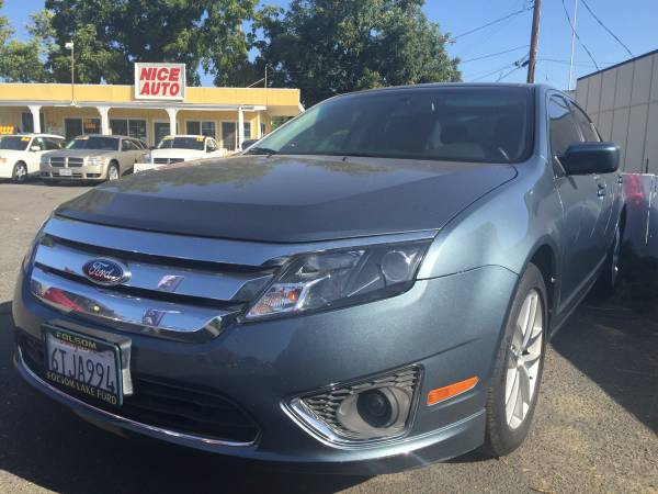 2011 Ford Fusion **CREDIT YES CASH DEALS YES**