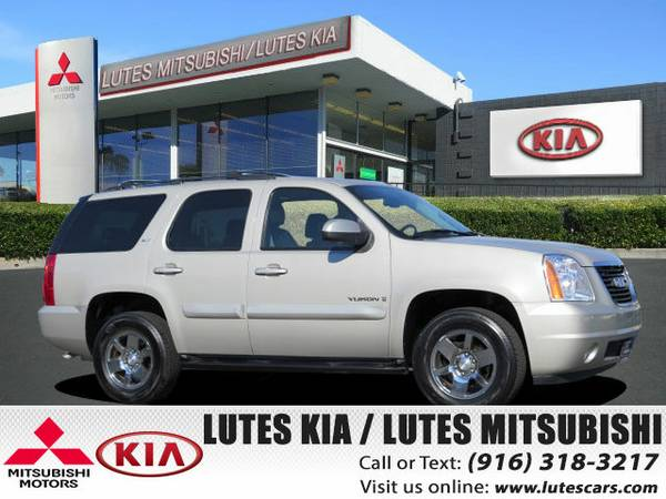 2007 GMC Yukon SLT *Very Clean* SUV