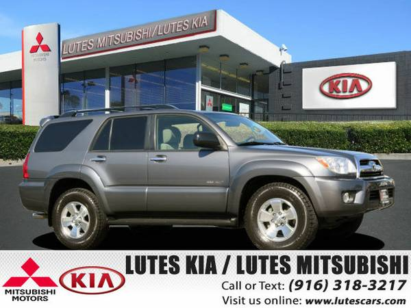 2006 Toyota 4Runner SR5 4X4 *Affordable* SUV