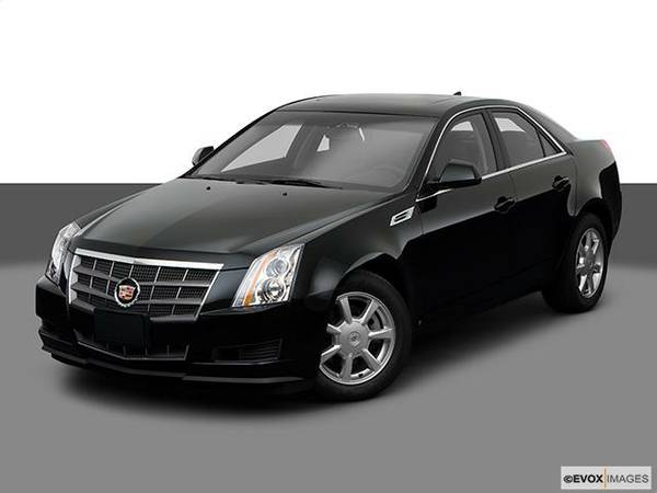 2009 Cadillac CTS-V **CALL ROCK *2YR/100K WARRANTY!**