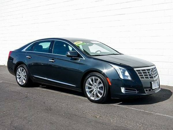 2015 Cadillac XTS **CALL ROCK *GM CERTIFIED!**