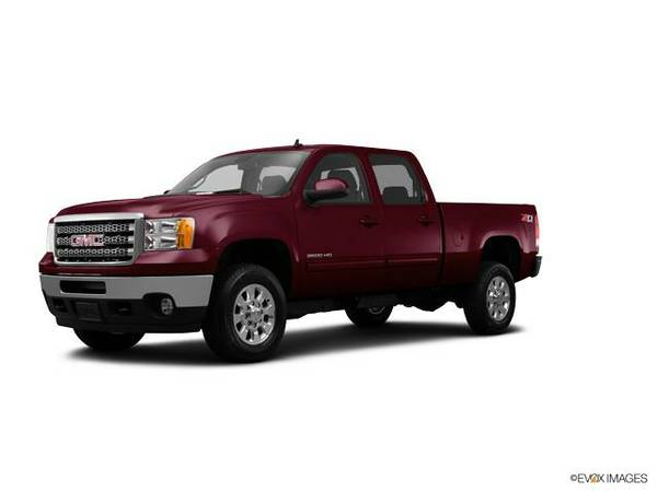 2014 GMC Sierra 2500HD **CALL ROCK *GM CERTIFIED!**