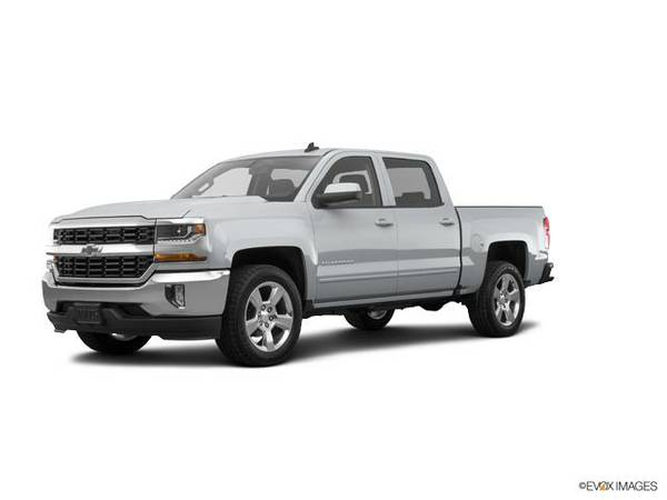 2016 Chevrolet Silverado **CALL ROCK *2YR/100K WARRANTY*