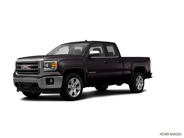 2014 GMC Sierra 1500 **CALL ROCK *GM CERTIFIED!!**