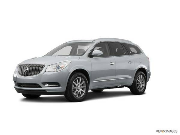 2016 Buick Enclave **CALL ROCK *GM CERTIFIED!**