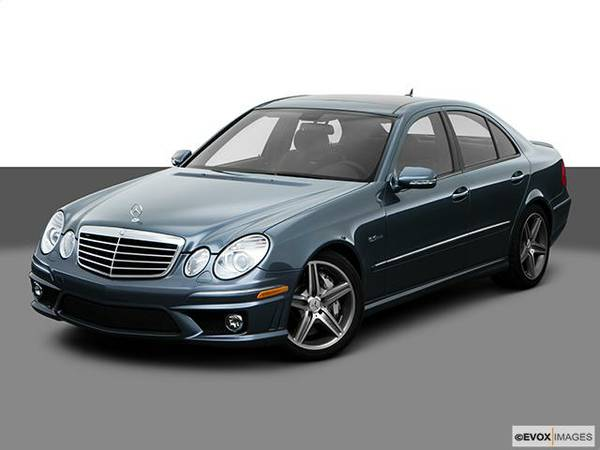 2008 Mercedes-Benz E-class **CALL ROCK 2YR/100K WARRANY*