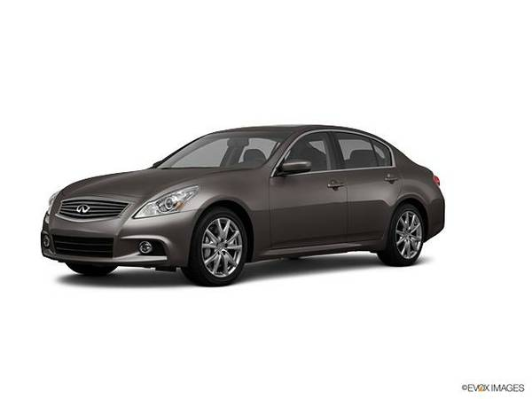 2013 Infiniti G37 **CALL ROCK *2YR/100K WARRANTY**