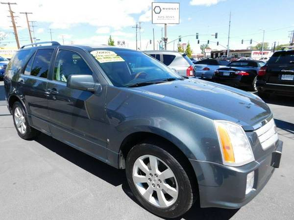 2008 Cadillac SRX Gray Great Price! *CALL US*