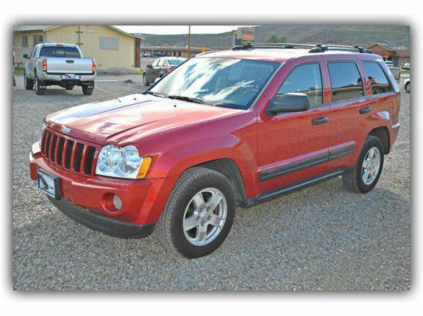 2005 *Jeep* *Grand* *Cherokee* -✳️ YOU'RE APPROVED&#