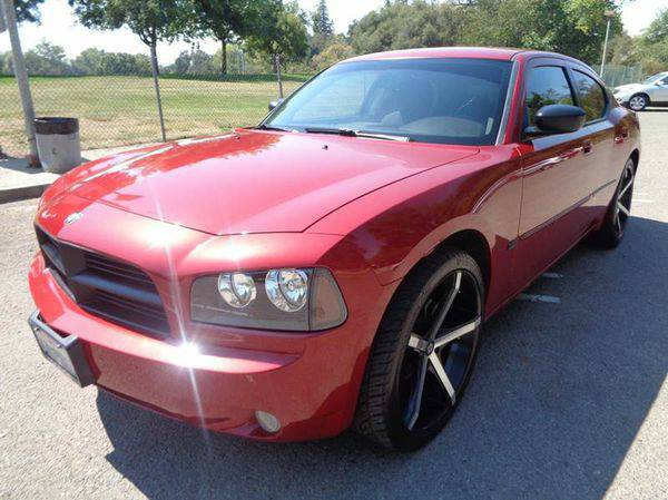 2009 *Dodge* *Charger* SXT 4dr Sedan **FREE IPAD MINI 2 WITH ANY PURCH