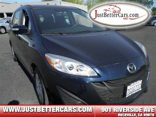 2014 *Mazda* *Mazda5* Sport - Love it OR Trade it Guarantee!