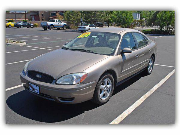 2004 *Ford* *Taurus* -✳️ YOU'RE APPROVED‼&#650