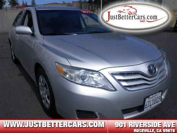 2011 *Toyota* *Camry* LE - Love it OR Trade it Guarantee!