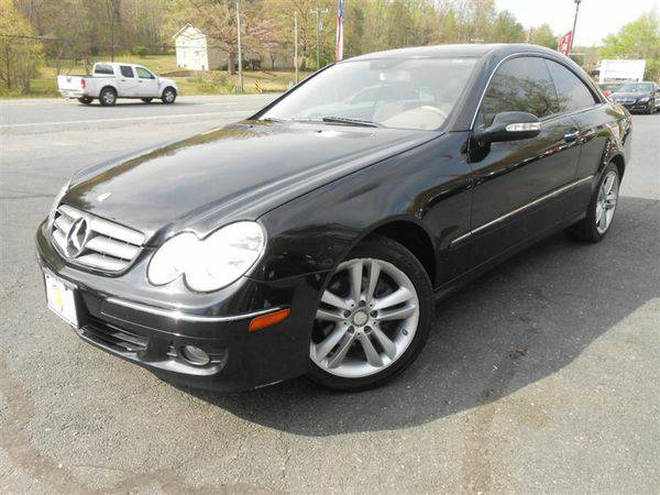 2008 *MERCEDES-BENZ* *CLK-CLASS* CLK350 ~ We FINANCE BAD CREDIT = $150