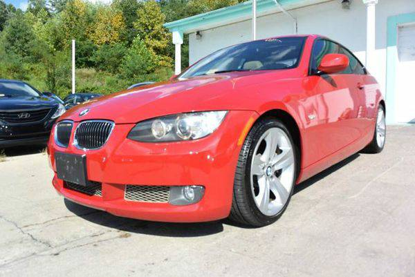 2010 *BMW* *3* *Series* 335i 2dr Coupe * 6 Months Warranty * Hablo Esp