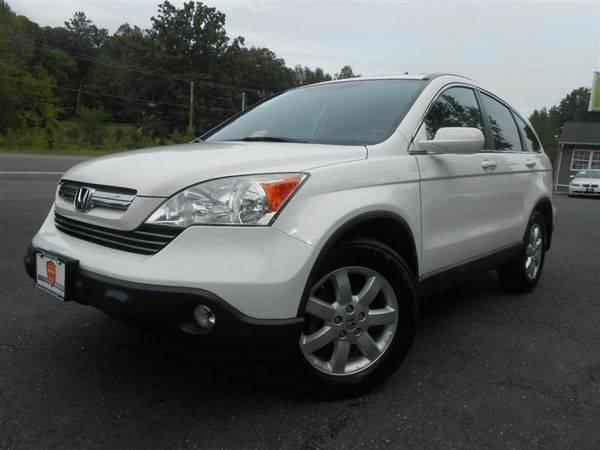 2009 *HONDA* *CR-V* EX-L ~ We FINANCE BAD CREDIT = $1500 Down