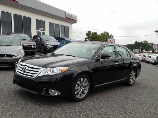 2012 *Toyota* *Avalon* Limited -Easy Financing!!!
