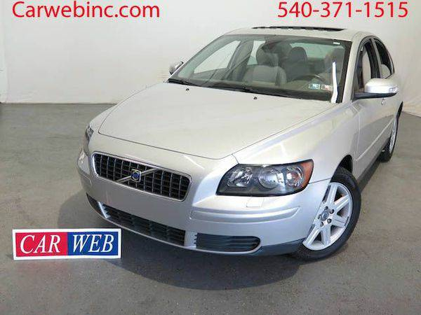 2007 *Volvo* *S40* 2.4i - WHOLESALE PRICES TO THE PUBLIC!