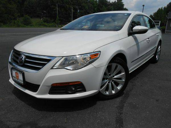 2010 *VOLKSWAGEN* *CC* Sport ~ We FINANCE BAD CREDIT = $1500 Down