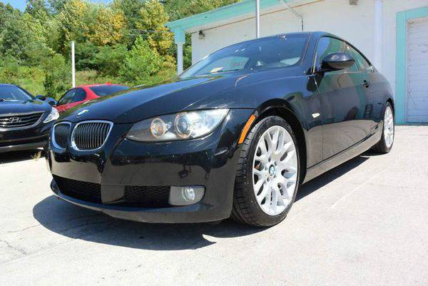 2009 *BMW* *3* *Series* 328i 2dr Coupe SULEV * 6 Months Warranty * Hab