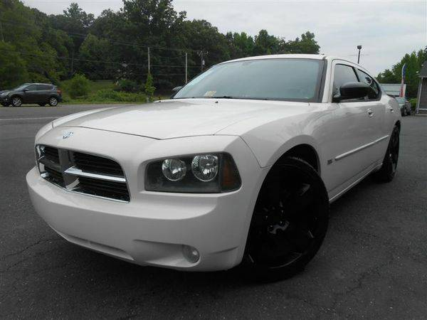 2006 *DODGE* *CHARGER* SXT ~ We FINANCE BAD CREDIT = $1500 Down