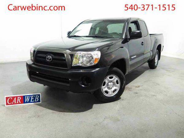 2008 *Toyota* *Tacoma* Access Cab 2WD - WHOLESALE PRICES TO THE PUBLIC