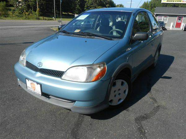 2001 *TOYOTA* *ECHO* STD ~ We FINANCE BAD CREDIT = $1500 Down