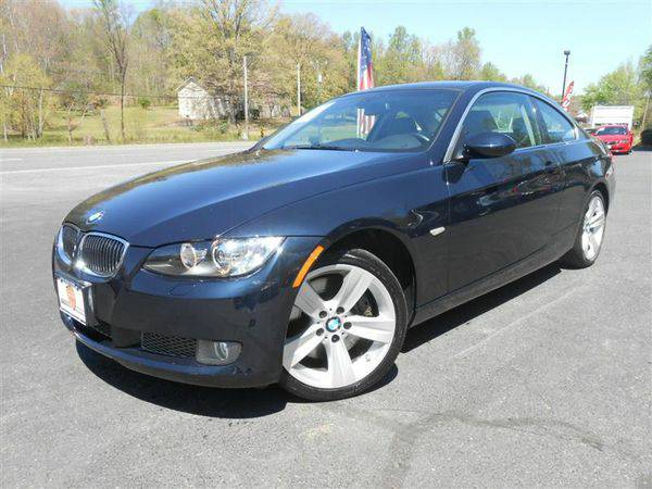 2008 *BMW* *3* *SERIES* 335xi AWD w/ Navigation ~ We FINANCE BAD CREDI