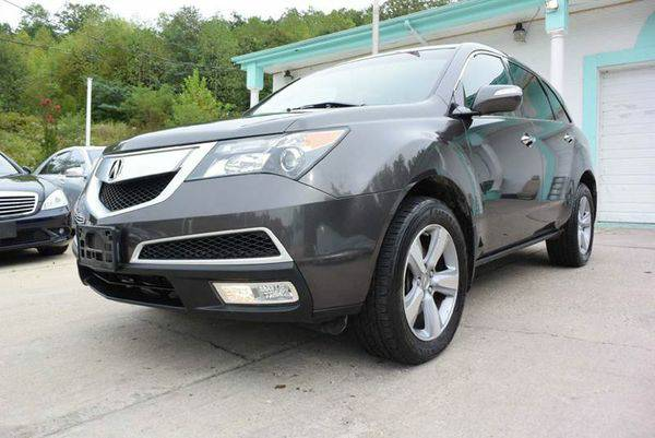 2012 *Acura* *MDX* SH-AWD w/Tech 4dr SUV w/Technology Package * 6 Mont