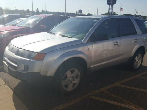 2004 saturn vue awd **NEW PRICE**