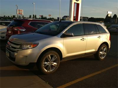 2012 Ford Edge SEL AWD **UPDATED**