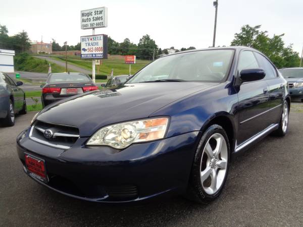 2006 Subaru Legacy LTD AWD - 2 Own3Rs - Perfect Condition -Fair Price
