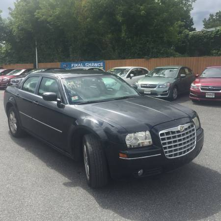 2006 CHRYSLER 300 GUARANTEED CREDIT APPROVAL FOR EVERYONE