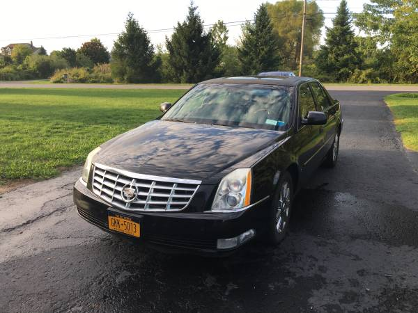 2006 Cadillac DTS , See Video, Runs Great needs new gaskets.